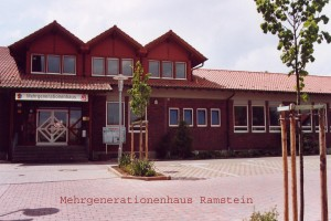 Mehrgenerationenhaus Ramstein-Miesenbach